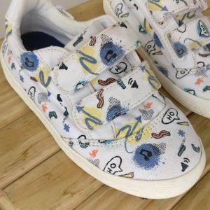 Zara baby kid shoes
